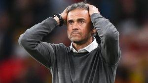 «Это позор! Нужно выгнать нашего тренера». Как фанаты сборной Испании реагируют на вылет с Евро-2020