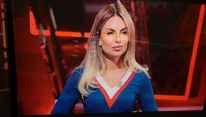 «Я не проститутка!» Ведущая «Матч ТВ» Орзул, которую называли любовницей Дзюбы, ответила хейтерам: видео