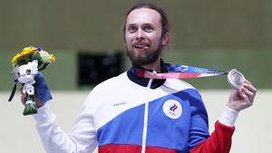 Стрелок Каменский повторил сценарий ОИ-2016 в Рио: выиграл квал, но взял серебро. Все из-за отсутствия инстаграма