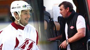 Ковальчук может вернуться в «Спартак» спустя почти 20 лет! Он хочет отсидеться у Знарка, пока ищет клуб в НХЛ