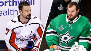 5 безработных русских хоккеистов в Америке. Сколько миллионов получит Худобин и найдет ли команду Ковальчук