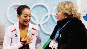 Проиграла две Олимпиады, работая с Тарасовой и Арутюняном. Потеряла мать и молчала… Но стала легендой фигурки