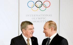 МОК восстановил Олимпийский комитет России вправах. Что это значит?