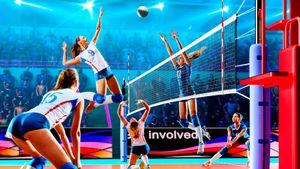 Как делать ставки на волейбол? Основные правила и выгодные стратегии