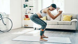 10 эффективных домашних тренировок, чтобы выйти из карантина в лучшей форме