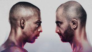 Самый жесткий грузин в UFC разберет на части бывшего соперника Хабиба. Прогноз на бой Эдсон Барбоза— Гига Чикадзе
