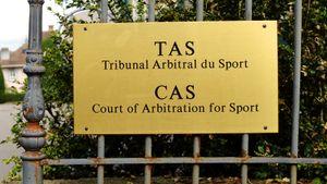 CAS огласит решение по делу РУСАДА и WADA 17 декабря