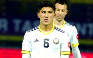 Нобель Арустамян сообщил, что в «Дженоа» будет еще один игрок из Узбекистана
