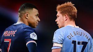 «Сити» разобрался с «ПСЖ» в первом полуфинале Лиги чемпионов. Как это было