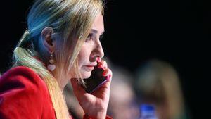 Жена пресс-секретаря Путина Навка призналась, что боится ехать на Украину к родственникам: «Это опасно»