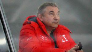 Федерация хоккея России прокомментировала отмену чемпионата мира из-за коронавируса