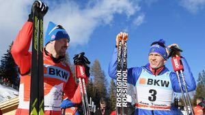 Такой лыжной сборной у России не было никогда. Она будет рвать Норвегию и Швецию на ЧМ в Зефельде