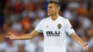 «Валенсия» сЧерышевым разгромно проиграла «Реалу Сосьедад»