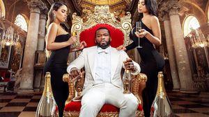 «Этот ##### прикончит его». Рэпер 50 Cent сделал прогноз на бой Тайсон — Джонс