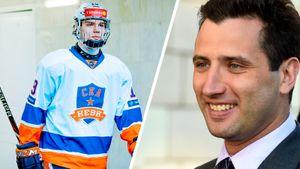 Россия хочет вернуться в хоккейную Лигу чемпионов. Турнир нужен СКА, чтобы обкатывать молодежь