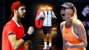 Что выиграет Шарапова и когда успокоится Федерер? Гид по новому теннисному сезону