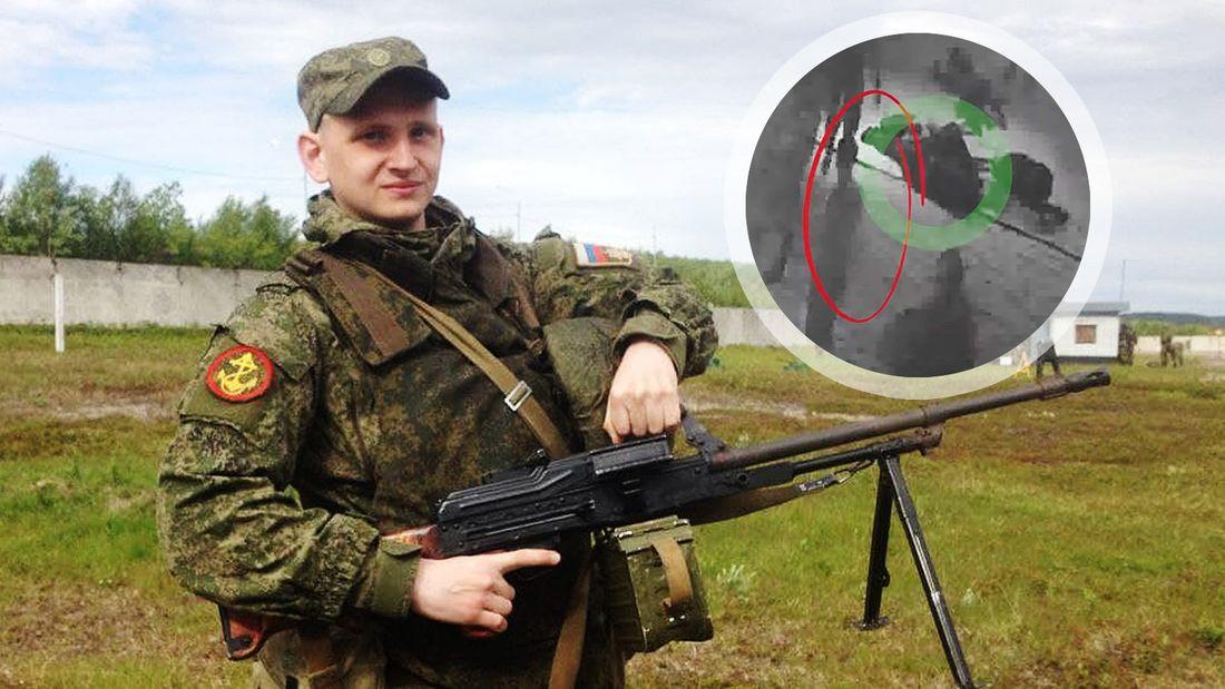 Поместили в камеру с убийцами и насильниками. Фанат Сибири 2,5 года отсидел по ложному обвинению в убийстве
