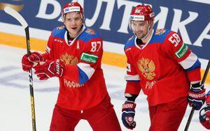 Сборная России сыграет сЧехией, Швецией иеще пятью командами нагрупповом этапе ЧМ-2021