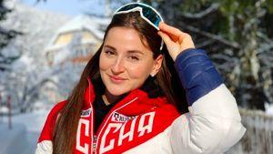Ступак раскритиковала российских болельщиков за слова в адрес лыжника Мяки, в которого врезался Большунов