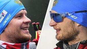Цветков едва не выиграл спринт на чемпионате России. Но его обошел именинник Елисеев, сломавший обойму