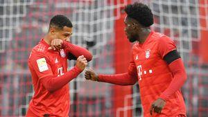 Мюнхен эффектно и неминуемо выйдет в финал. Прогнозы на «Бавария» — «Айнтрахт» Ф