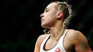 Боец UFC Куницкая заразилась коронавирусом