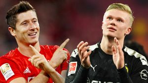Закого болеть вчемпионате Германии фанатам «Спартака», «Зенита» идругих наших клубов: подробный гид