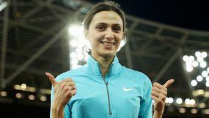 Ласицкене выиграла «Русскую зиму», показав лучший результат сезона в мире