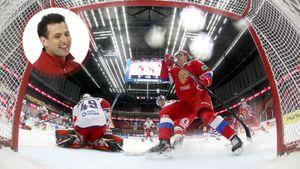 Р. Ротенберг: «Выиграли у Чехии благодаря русской смекалке. Этим мы отличаемся от других наций»