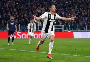 Голы Роналду и Месси включены в топ-10 в сезоне-2018/19 по версии УЕФА