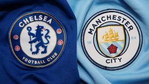 Английские клубы сыграют друг против друга в финале Лиги чемпионов в 3-й раз в истории. Это повторение рекорда