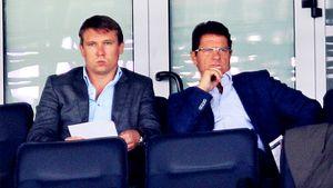«В«Спартаке» Скала двое суток ходил иповторял «Мамма Миа!» Онзабивал «Реалу» иотказал Капелло
