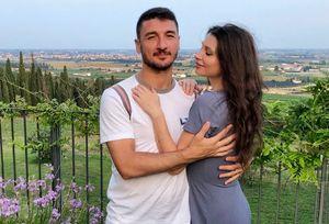 Жена экс-футболиста «Спартака» Боккетти не может привыкнуть к строгим правилам и запретам в Италии