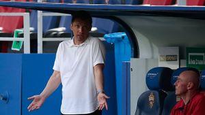 Селюк: «Никогда не желал ЦСКА ничего плохого и по-прежнему считаю, что Гончаренко должен уйти»