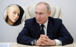 Олимпийская чемпионка Тиманина: «Я восхищаюсь Путиным. Люблю его как человека»