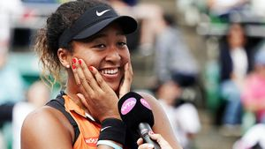 Наоми Осака снялась с турнира в США из-за стрельбы в темнокожего, но передумала. Что пишут о бойкоте спортсменов