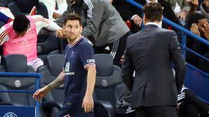 Месси конфликтует с тренером, Неймар и Мбаппе разругались, бунтует Доннарумма. Как скандалы добивают «ПСЖ»
