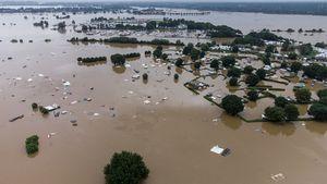 «Бавария» и «Кельн» пожертвуют €100 тысяч жертвам наводнений в Германии