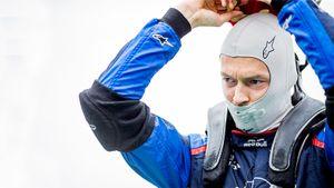 Русского гонщика засуживают в Формуле-1. Он в этом убежден