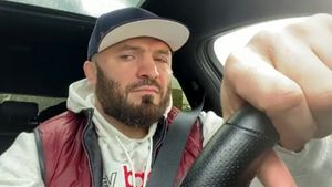Петр Ян — Алджамейн Стерлинг: прогноз на титульный бой UFC 259 от Магомеда Исмаилова