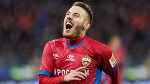 «Милан», похоже, забирает Влашича. Итальянцы уже уводили из ЦСКА лидера, который ради этого обманул Гинера