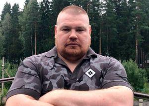 Скандальный боец Дацик арестован запопытку пересечения налодке эстонской границы