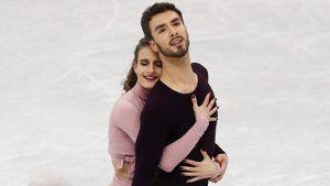 Лучший в мире фигурист-танцор Сизерон признался, что он гей. Костомаров критиковал его за отсутствие мужественности