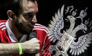 Черчесов — о невызове Гильерме на Евро-2020: «Вынуждены констатировать, что в важном матче он не дал результата»