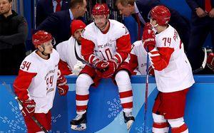 Олимпиаду могут оставить без хоккея? Без паники— это обыкновенный шантаж