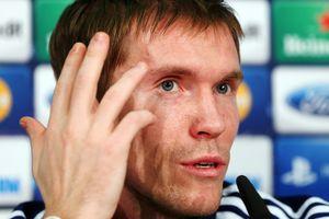 «Просто дурачок!» Бывший игрок «Арсенала» и«Барселоны» жестко ответил наобвинение впьянстве