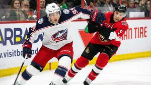 Клуб НХЛ нашел замену несговорчивой русской звезде. Главная бомба зимы приблизила уход Панарина