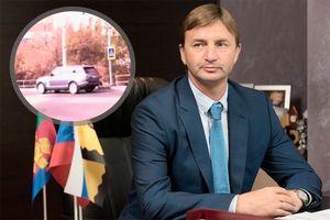 Пьяный гендиректор «Черноморца» сбил ребенка на пешеходном переходе и скрылся