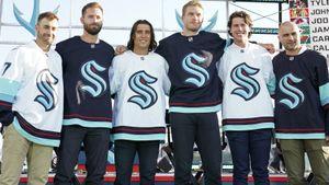 Ни одного русского, ни одной суперзвезды! Новый клуб НХЛ «Сиэтл» сделал свой выбор, не тронув Тарасенко и Прайса