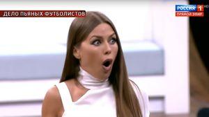 Скандал сБоней вток-шоу про Кокорина иМамаева заставил Малахова отказаться отпрямого эфира
